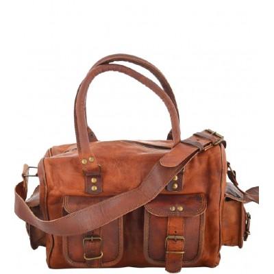 d7df9dd871803 LeSack | torby skórzane, podróżne, na ramię, listonoszki męskie i ...