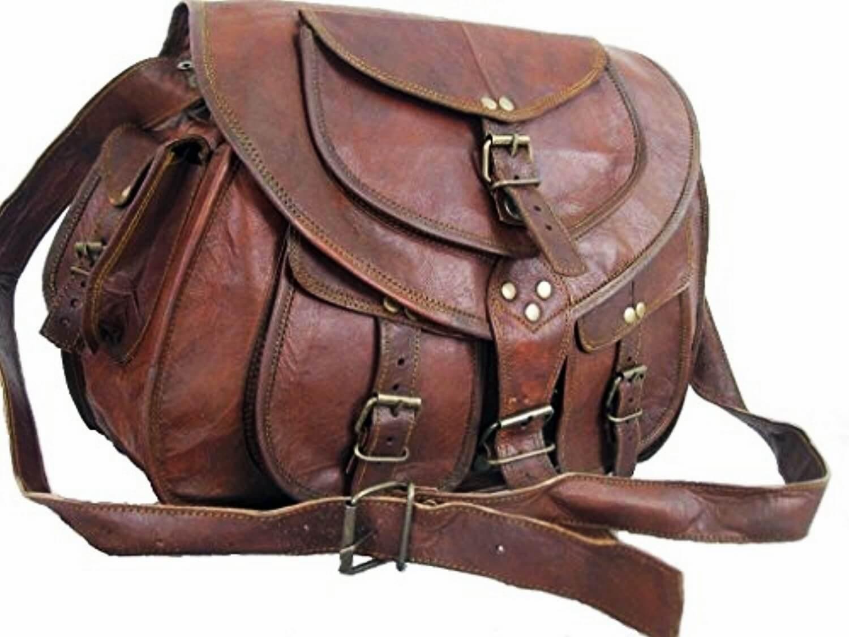83ff9367c4315 ☆ TD02a Skórzana torebka damska na ramię. Skóra naturalna vintage