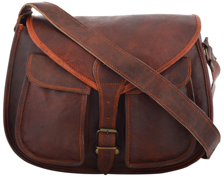 b6e091df8fa532 ☆ TD03 Skórzana torebka damska na ramię. Skóra naturalna vintage