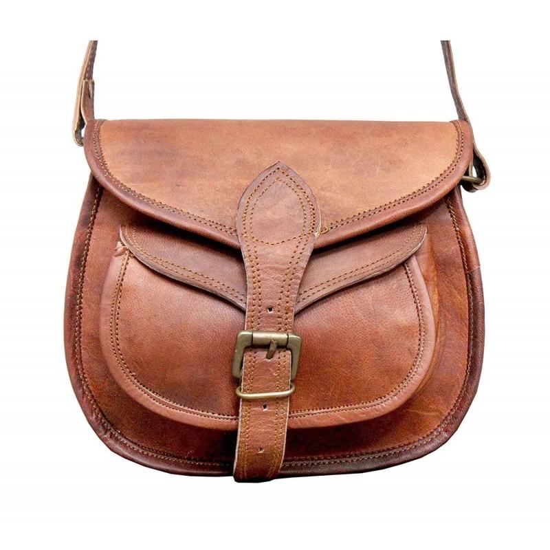 459f11508a3171 ☆ TD4D Skórzana torebka damska na ramię. Skóra naturalna vintage