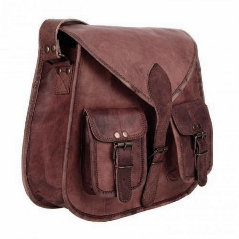 f3796e3c20c0c ☆ TD900 Skórzana torebka damska na ramię. Skóra naturalna vintage