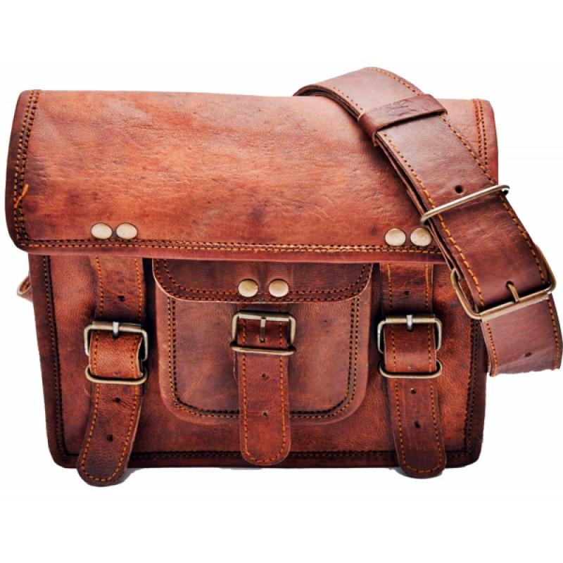 099e8f150a1a0e ☆ TD98 Skórzana torebka damska na ramię. Skóra naturalna vintage