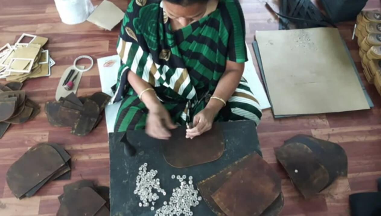 produkcja toreb skórzanych
