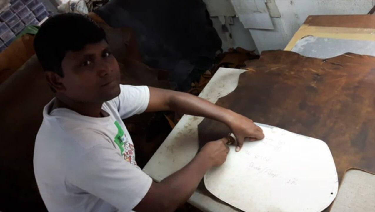 produkcja torebek damskich skórzanych